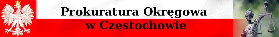 Prokuratura Okręgowa w Częstochowie